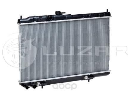Радиатор охлаждения двигателя Luzar LRC141FE