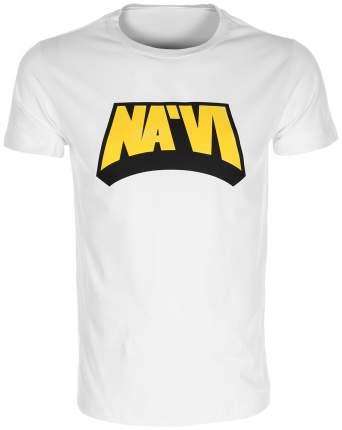 Футболка Natus Vincere Epic FNVNASHRT17WT00XL (XL)