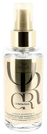 Масло для волос Wella Professionals Luminous Smoothening Oil 100 мл