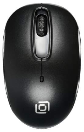 Беспроводная мышка OKLICK 505MW Black