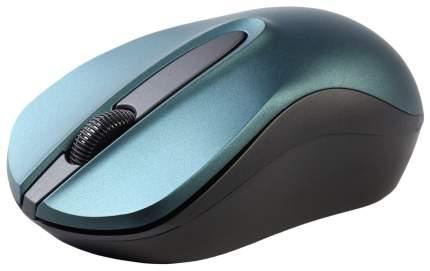 Беспроводная мышь SmartBuy SBM-329AG-B Green/Black