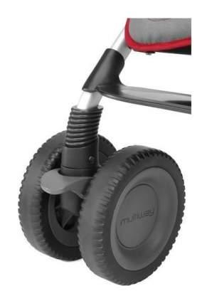 Колесо переднее к коляске Chicco Multiway Evo, сдвоенное, в сборе 1шт