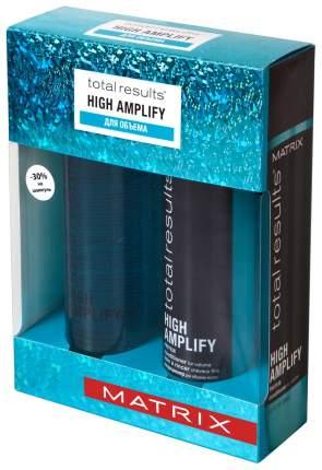Набор средств для волос Matrix Total Results High Amplify