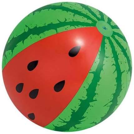 Мячик надувной Intex Арбуз 107 см 58071NP