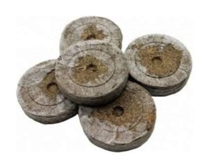 Торфо-перегнойные таблетки Джиффи - 7 33 мм, 60 шт