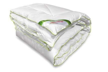 Одеяло Ol-tex Бамбук классическое всесезонное 200х200 ОБТ-20-4 белое