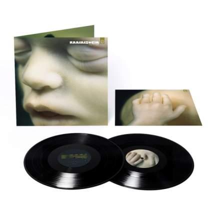 Виниловая пластинка Rammstein   Mutter (2LP)