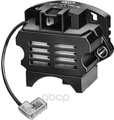 Регулятор генератора Hella 5DR004241-761