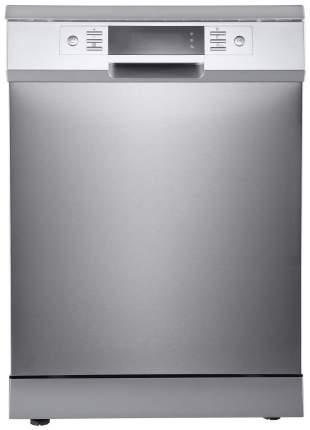 Посудомоечная машина 60 см Delonghi DDWS09F silver
