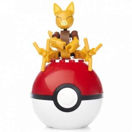 Конструктор Mega Bloks Pokemon Абра