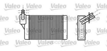 Радиатор охлаждения двигателя Valeo 812030