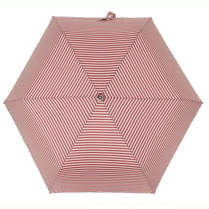 Зонт-автомат Flioraj 6085 FJ красный