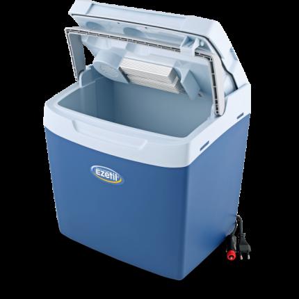 Автохолодильник EZETIL 10776910 белый, голубой