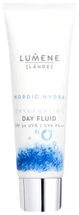 Крем для лица Lumene Lahde Nordic Hydra Oxygenating Day Fluid 50 мл