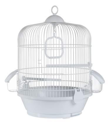 Клетка для птиц Voltrega (716) цвет белый