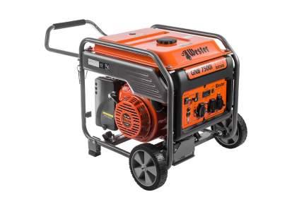 Бензиновый генератор WESTER GNB7500i 359208