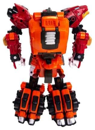 Робот-трансформер Metalions Эклипс