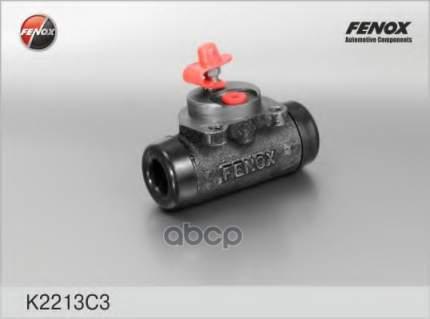 Тормозной цилиндр FENOX K2213C3