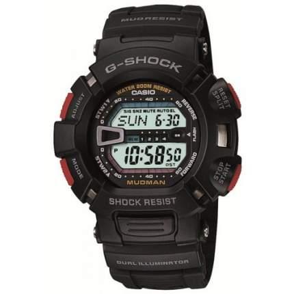 Спортивные наручные часы Casio G-Shock G-9000-1V