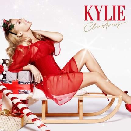 Аудио диск Kylie Minogue Kylie Christmas (RU)(CD)