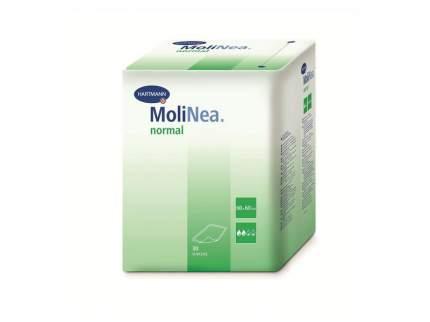 Впитывающие пеленки MoliNea normal 60 х 60 см 30 шт.
