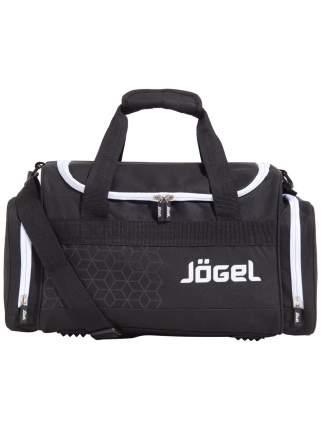Спортивная сумка Jogel JHD-1802-061 M черная/белая