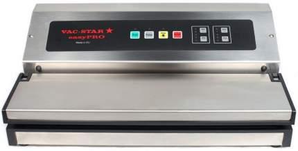 Вакуумный упаковщик Vac-Star EasyPro Gray Metallic