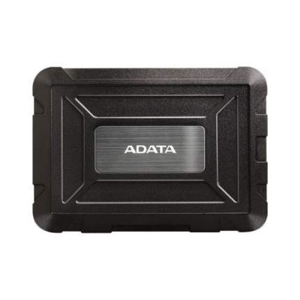Внешний корпус A-DATA ED600 черный