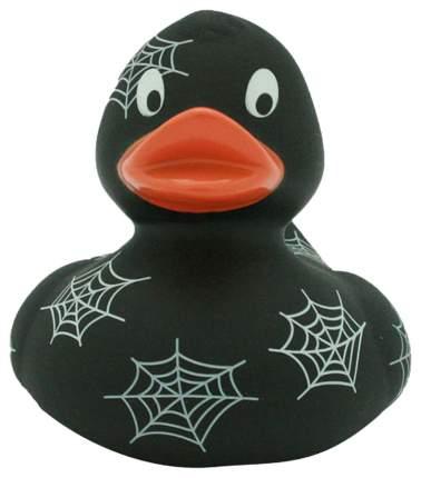 Игрушка для купания Веселые Ути-пути Уточка с паутинками 1153