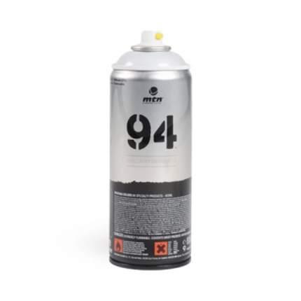 Акриловый лак Mtn 94 прозрачный 400 мл