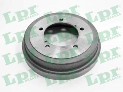 Тормозной барабан LPR 7D0669