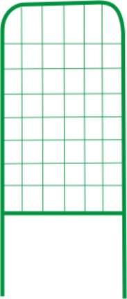 Решетка для цветов 39x90см FS90