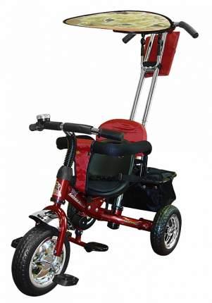 Велосипед детский Lexus Trike Next Generation MS-0571 бордовый