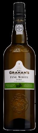 Портвейн Graham's Fine White Port, Graham`s