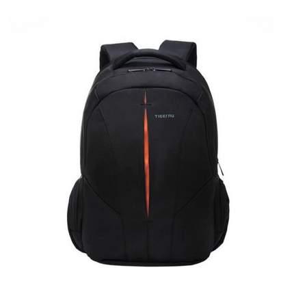Рюкзак Tigernu T-B3105 черный/оранжевый 17 л