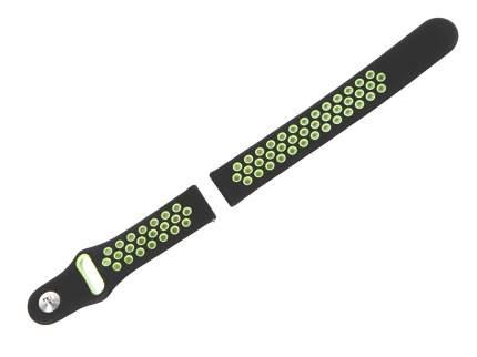 Ремешок перфориванный  для Amazfit Bip Strap Green