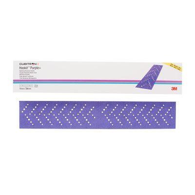 Наждачная бумага 3M 737U Cubitron II Hookit 70 мм x 396 мм