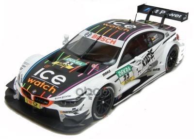 Коллекционная модель BMW 80432364866