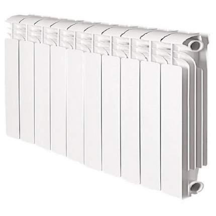 Радиатор алюминиевый Global 582x800 Iseo 500 10