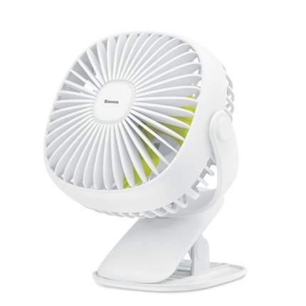 Настольный вентилятор Baseus Box clamping Fan White