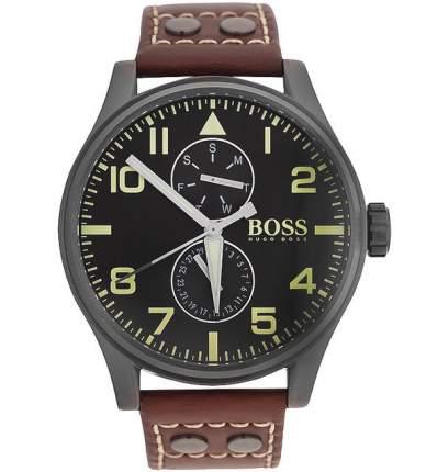 Наручные часы кварцевые мужские Hugo Boss 1513079