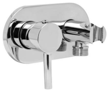 Смеситель для встраиваемой системы Gllon GL-201 42C Хром