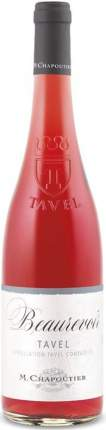 Вино Tavel Beaurevoir AOC 2017