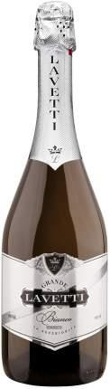 Игристое вино Lavetti Bianco