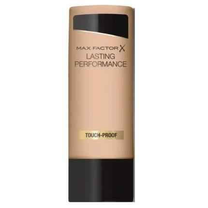 Тональный крем Max Factor Lasting Perfomance 109 Natural Bronze
