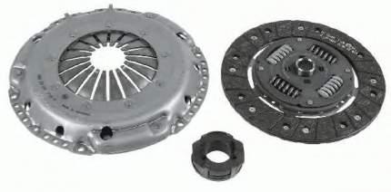 Комплект сцепления Sachs 3000951582