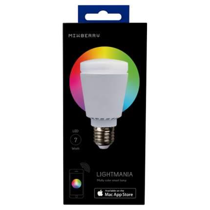 Умная лампа Mixberry MSL7RGB127 1 шт