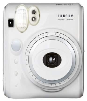 Фотоаппарат моментальной печати Fujifilm Instax Mini 50S White
