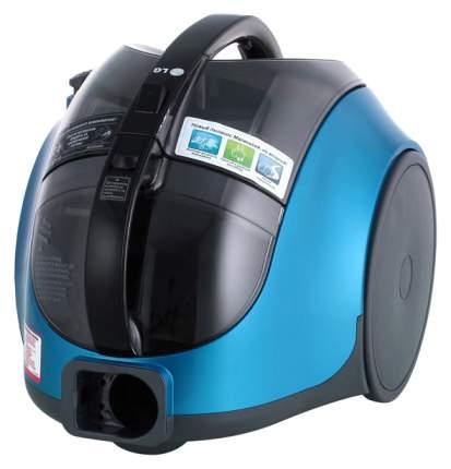 Пылесос LG  VC40123NHTB Blue/Black