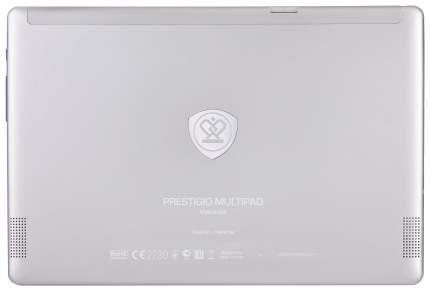 Планшет Prestigio Visconte PMP810 Silver